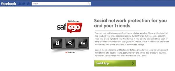 Social Network Guard