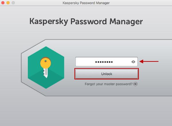 Keep Passwords Safe