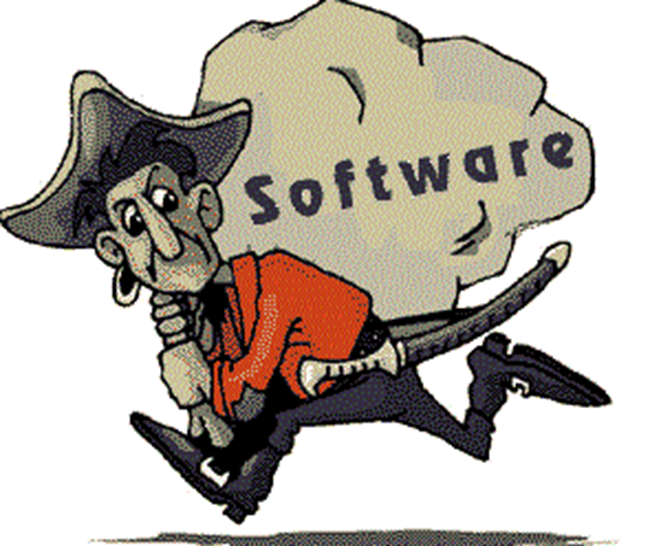 Avoid Pirated Software