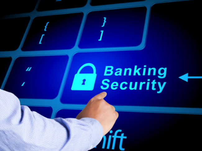 Online Banking Safety Application