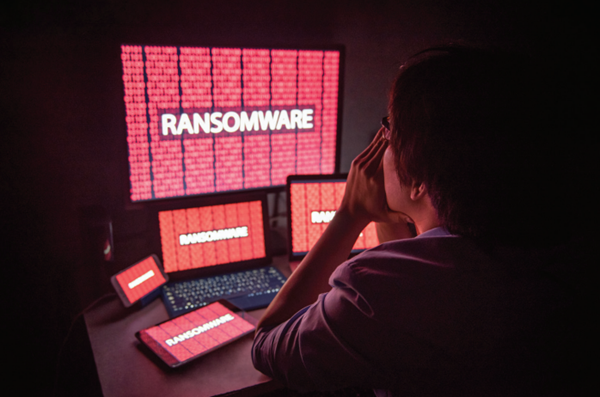 Protection Against Ransomware