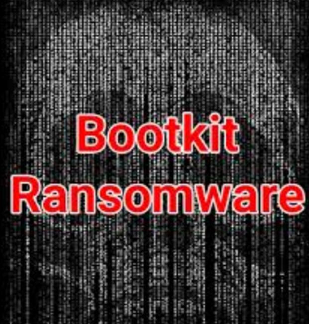 Remove Bootkits