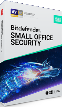 Bitdefender Small Office Security Review