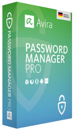 Password Manager Pro (included)